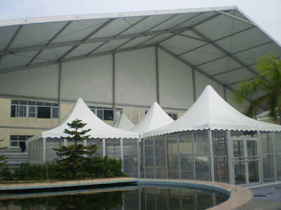 Pagoda Tent Small Tent For Sale Shelter Structures