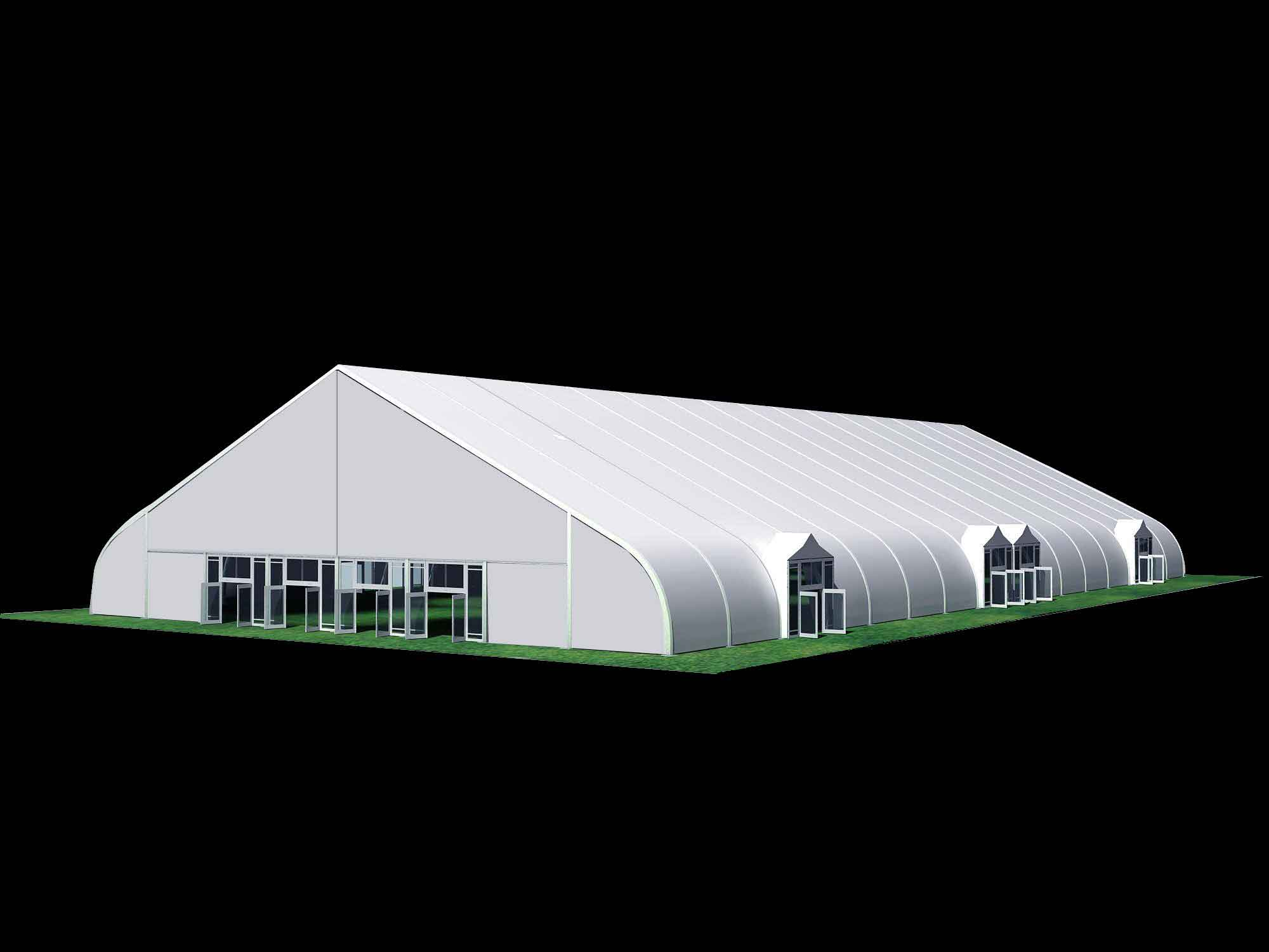 Tent Sale Canada >> 25×35m Curved Tent | Event Marquee | Shelter Structures