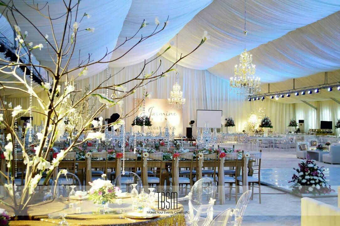 Outdoor Wedding Tents Shelter Tent