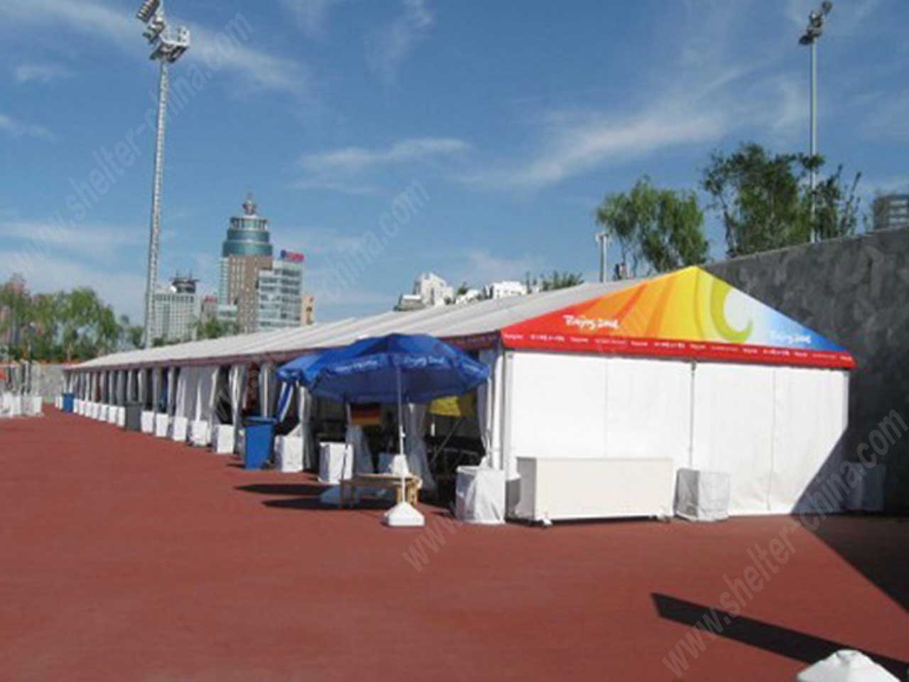 Outdoor Sport Event Shade Tent for Cheap Sale & Outdoor Sport Event Shade Tent for Cheap Sale | Shelter Structures
