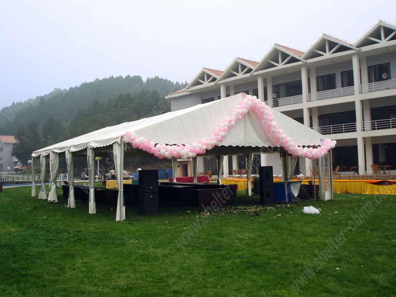 Outdoor Portable Shade Wedding Tent for Sale. Original size is 1280 × 960 pixels & Outdoor Portable Shade Wedding Tent for Sale | Shelter Structures