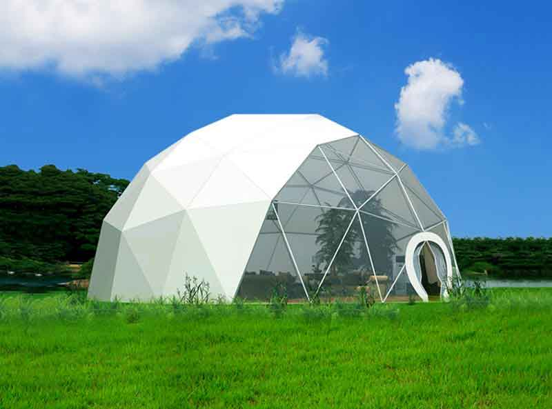 Geodesic Dome Tent Hemisphere Tents For Sale