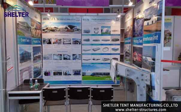 commercial marquees - Large Corporate Event Tents - Commerical Marquee for Sale - Shelter Tent -4