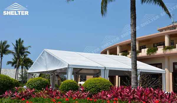 & Catering Tent - Reception Marquee Wedding Hall -Shelter Structure