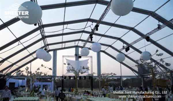 Clear Top Tent Clear Roof Marquee Shelter Tent