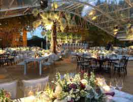 Shelter Wedding Marquee with Arch Roof - Transparent Marriage Tent for Sale China