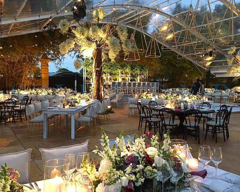 Wedding Tent Marriage Hall