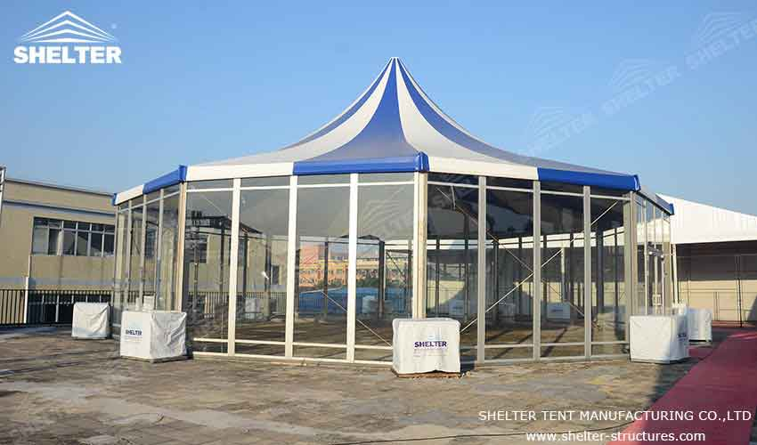 marquee tents - polygonal tent - tent marquees - event tent - shelter tent