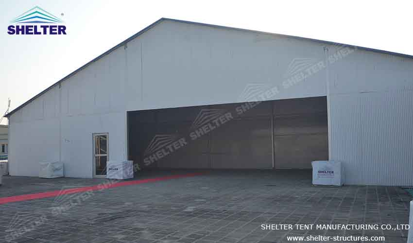 marquee tents - storage tent - warehouse tent - event marquee - shelter tent