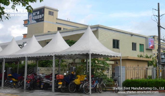 Car Parking Shed Tent : Car parking shed carport for sale