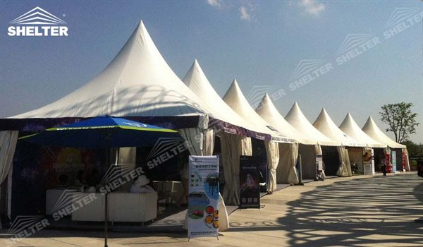 Top Marquees u2013 Chinese Hat Marquees : cheap gazebo tents - memphite.com