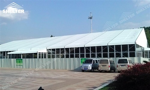 SHELTER Best Large Tents - Large Event Tent - Commercial Tents - Trade Show Marquee - & SHELTER Best Large Tents - Large Event Tent - Commercial Tents ...