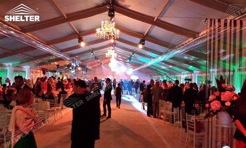 Original size is 500 × 300 pixels. SHELTER Banquet Tents ... & SHELTER Banquet Tents - Large Wedding Marquee - Wedding Tent ...