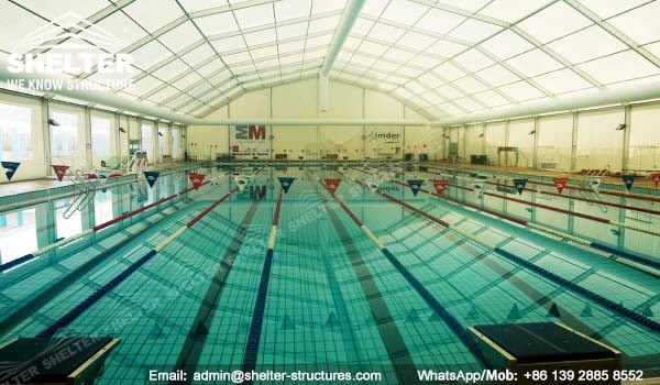 swimming pool shades canopy pool enclosure shelter structures