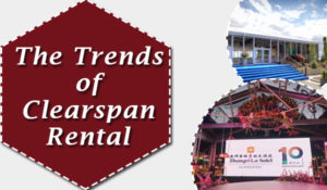 clearspan advantage - the trends of clearspan rental business -2