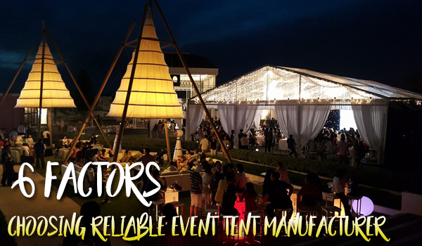 How to Choose Reliable Event Tent Manufacturer for Your Clients? | Shelter Structures & How to Choose Reliable Event Tent Manufacturer for Your Clients ...