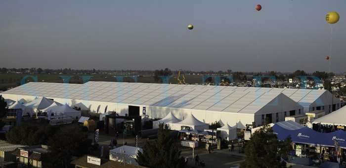 Shelter Trade Show Tents Supplier - Expo Tent for Sale - Agricultural Expo