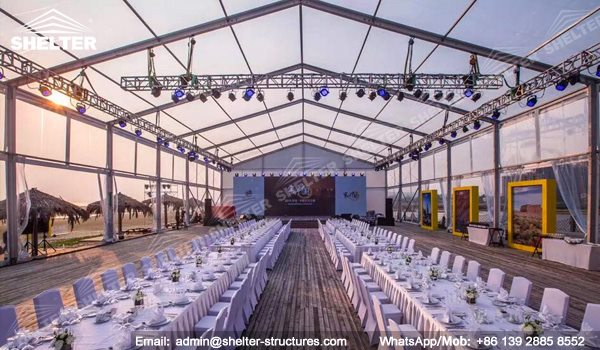 Span 10 20 Frame Tent 10 X 40 Event Tent 20 By 30
