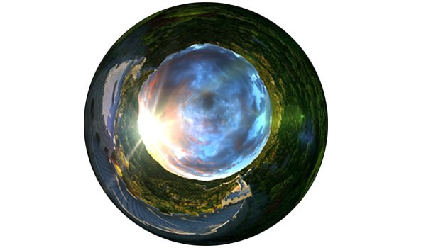 shelter digital dome projection cinema
