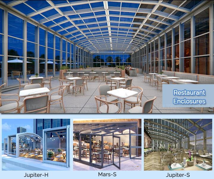 Restaurant-Enclosures-Applications--cafe-sunroom--retractable-business-sunhouse-Shelter