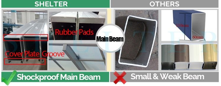 technology-&-quality-contrast_metal carport main beam contrast