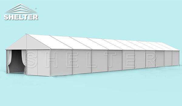 10m blast resistance tent