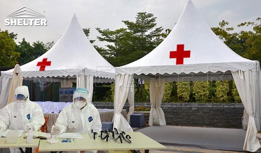 emergency shelter testing tents (4)_Jc